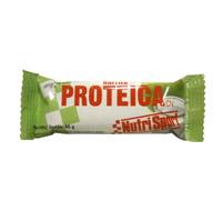 Nutrisport barreta proteica iogurt-poma caixa 24 u.