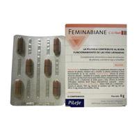 FEMINABIANE CONTROL URINARIO FLASH 6 CAPS. PILEJE