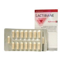 Pileje Lactibiane Referencia 30 capsulas