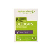 OLEOCAPS 7 30 CAPS. PRANAROM
