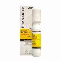 AROMAPIC ROLL-ON PICADURAS GEL CALMANTE 15 GR. PRANAROM