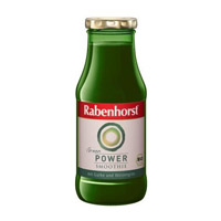SMOOTHIE GREEN POWER 240 ML RABENHORST
