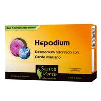 HEPODIUM 20 CMP. SANTÉ VERTE