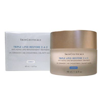 TRIPLE LIPID RESTORE 2:4:2 48ML SKINCEUTICALS