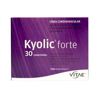 KYOLIC FORTE 30comp. VITAE