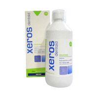 XEROSDENTAID COLUTORIO BUCAL (500 ML)