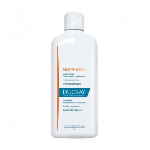Anaphase+ champu complemento anticaida - ducray (400 ml)