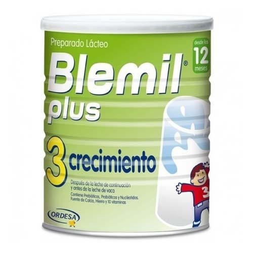 BLEMIL PLUS 3 EFECTO BIFIDUS (800 G)