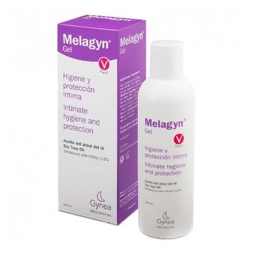 MELAGYN GEL (200 ML)