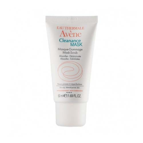 AVENE CLEANANCE MASK MASCARILLA EXFOLIANTE (50 ML)