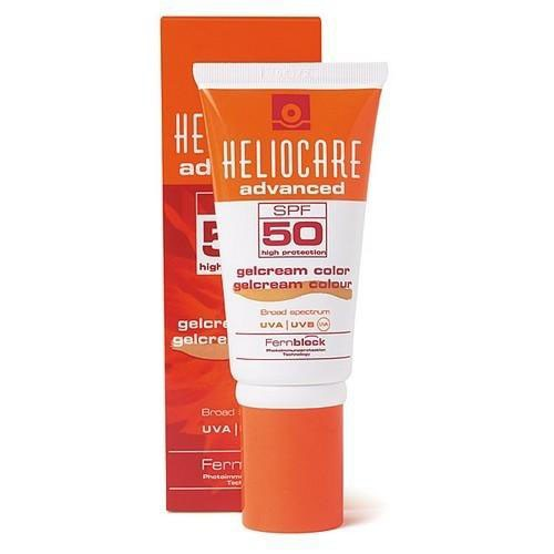 HELIOCARE COLOR GELCREMA (BROWN 50 ML)