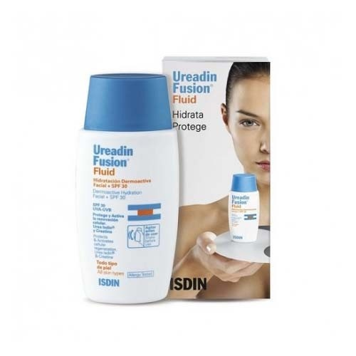 UREADIN FUSION FLUID FACIAL (50 ML)