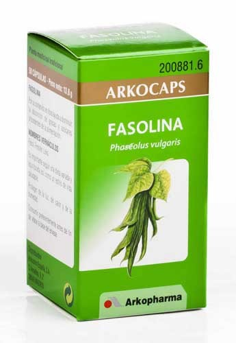 ARKOCAPS FASOLINA (50 CAPS)