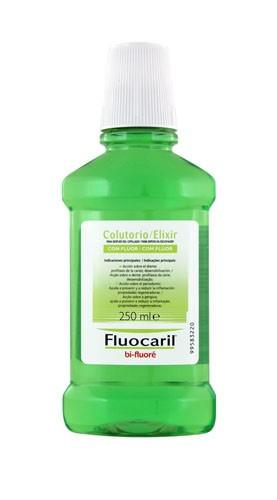 FLUOCARIL BI-FLUORE COLUTORIO CON FLUOR (250 ML)