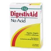 Digestivaid No Acid (60 Tab)