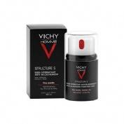 Estructure S Tto Hidratante Reafirmante Vichy Homme (50 Ml)