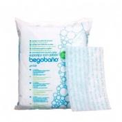 Begobaño Esponja Enjabonada Desechable (24 Esponja)