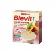 Blevit Plus Miel Frutos Secos Y Frutas Multicereales (600 G)