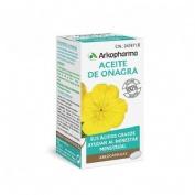Aceite De Onagra Arkopharma (50 Capsulas)