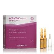 Acglicolic Classic Forte Ampollas (2 Ml  5 Amp)