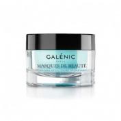 Galenic Masques de Beaute Mascarilla Desalterante Hidratante (1 envase 50 ml)