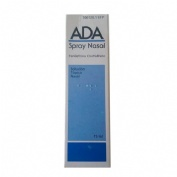 ADA SPRAY NASAL 0,5%, 1 frasco de 15 ml