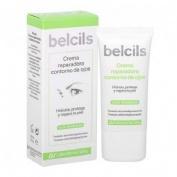 Belcils crema reparadora contorno ojos (30 ml)