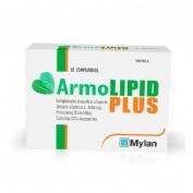 Armolipid plus (30 comprimidos)