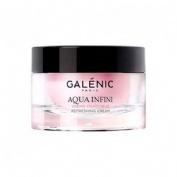 Galenic Aqua Infini Crema Refrescante Galenic (50 Ml)