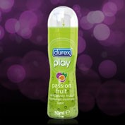Durex play passion lubricante hidrosoluble intim