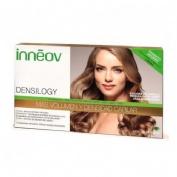 Inneov densilogy - anclaje y crecimiento del cabello (44 g 60 caps 3 cajas)