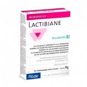 Lactibiane bucodental (30 comp para chupar)
