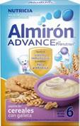 Almiron cereales con galletas 600 g