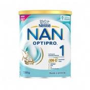 NAN 1 EXPERT LECHE LACTANTES (800 G)