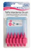 Cepillo dental interdental interspace 0.4 mm ros