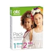 Otc Antipiojos Sin Insecticida Pack Antipiojos (Pack)