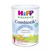 Leche Para Lactantes Hipp Combiotik 1 (800 G)