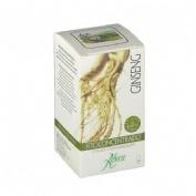 Ginseng Fitoconcentrado Aboca (500 Mg 50 Capsulas)