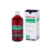 Perio aid 0.05 mantenimiento y control (1000 ml)