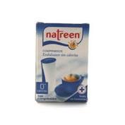 Natreen - sacarina y ciclamato (100 comprimidos)