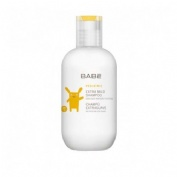 Babe Pediatric Champu Extrasuave Bebe (200 Ml)