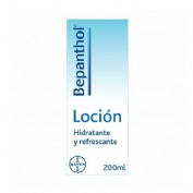 BEPANTHOL LOCION (200 ML)