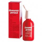 DISNEUMON PERNASAL, 1 envase pulverizador de 25 ml