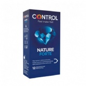 Control Adapta Forte Preservativos (12 U)