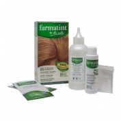 Farmatint (135 Ml Rubio Claro Cobrizo)