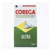 Corega Ultra Adhesivo Protesis Dental (Polvo  50 G)