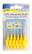 Cepillo dental interdental interspace 0.7 mm ama