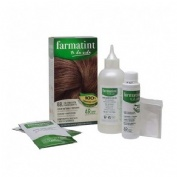 Farmatint (135 Ml Castaño Cobrizo)