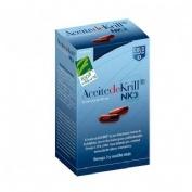 Aceite De Krill Nko (80 Capsulas)