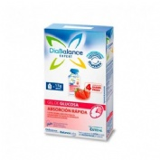 Diabalance Expert Gel Glucosa Absorcion Rapida (4 Sobres Fresa)